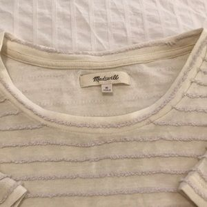 Madewell Boxy T-Shirt